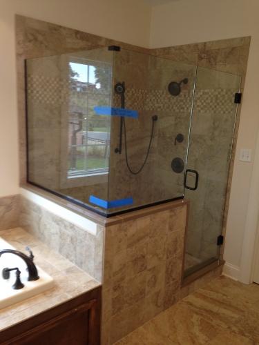 Shower door  40