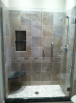 Shower door 15