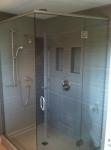 Shower door 16