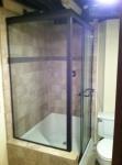Shower door 17