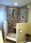 Shower door 35