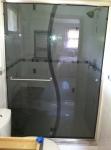 Shower door 26