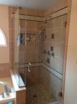Shower door 29