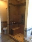 Shower door 30