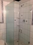 Shower door 46