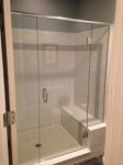 Shower door  32