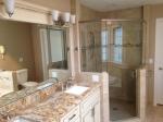 Shower door 41