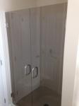 shower door  42