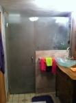 Shower door 47a