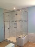 Shower door 48