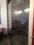 Shower door  50 a