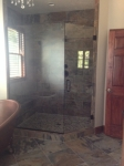 Shower door  50
